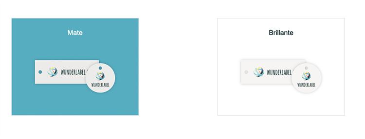 Podemos presentar: el nuevo configurador de etiquetas colgantes